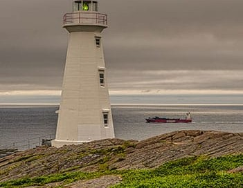 cape spear lighthouse newfoundland