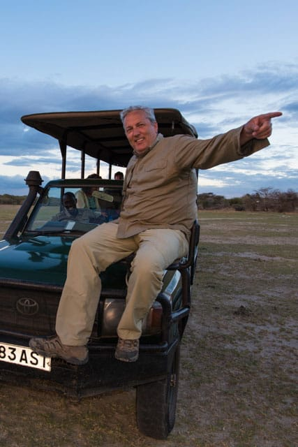 jeff wendorff photo safari leader