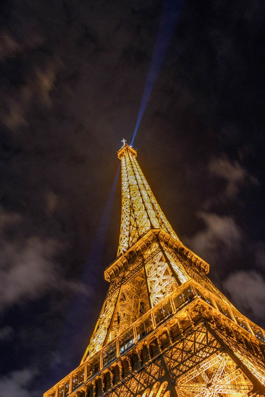 Upon Request Paris Street Photography Eiffel Tower