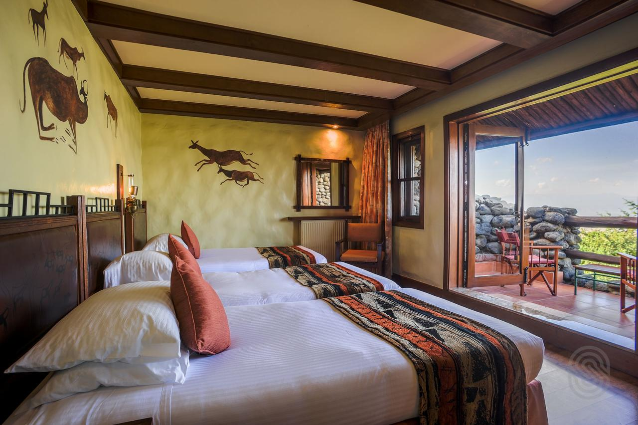 Ngorongoro Serena Room