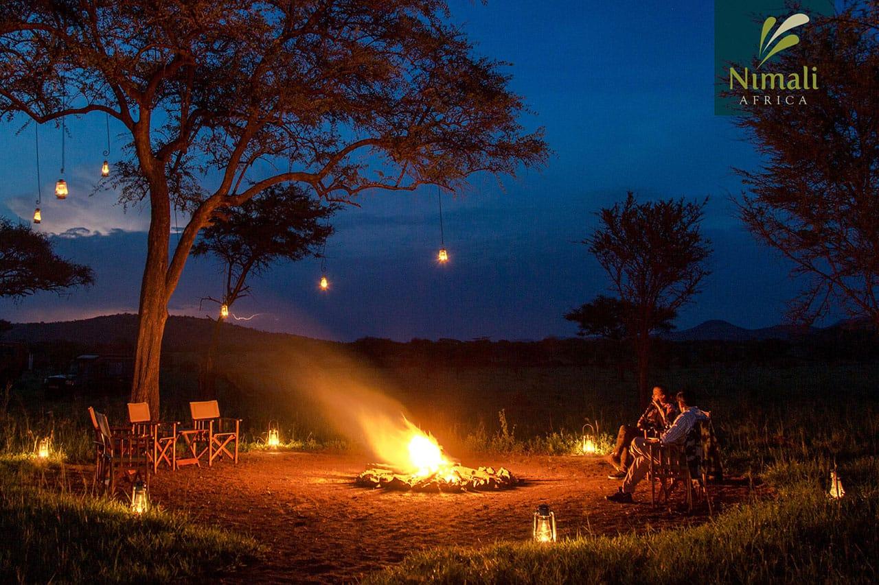 Nimali Serengeti Camp