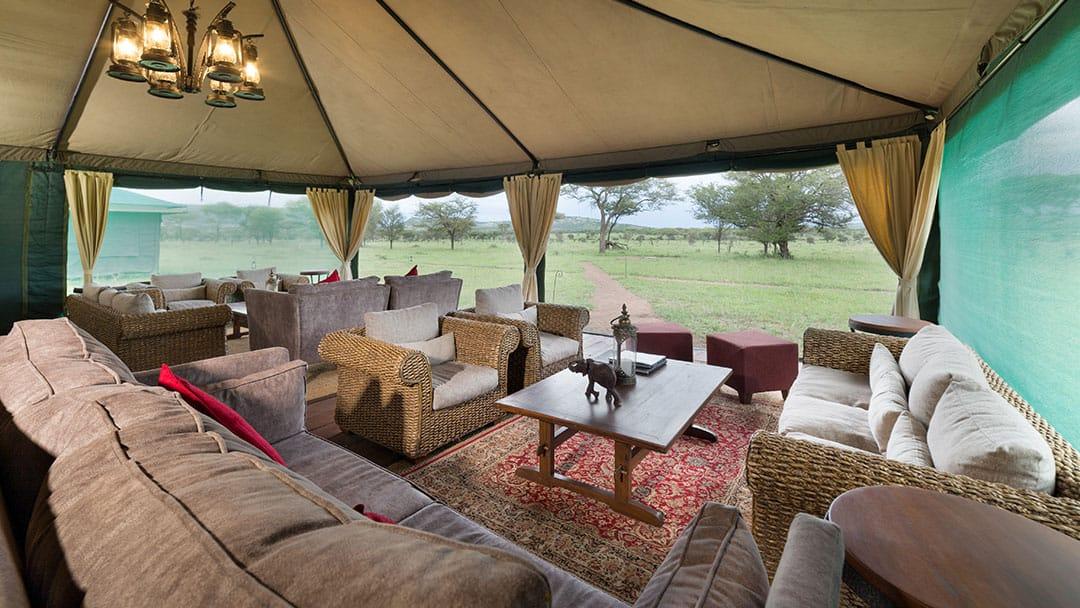 Nimali Serengeti Lodge