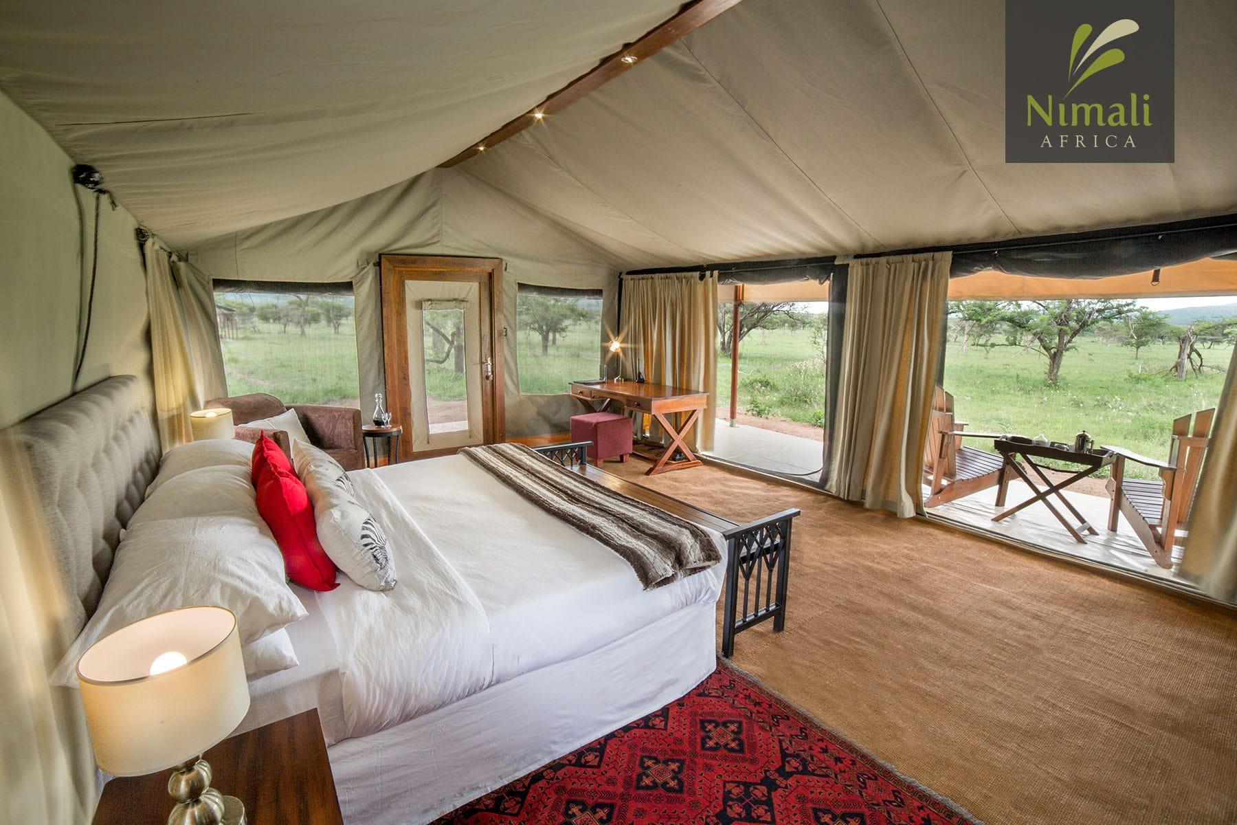 Nimali Serengeti Tent